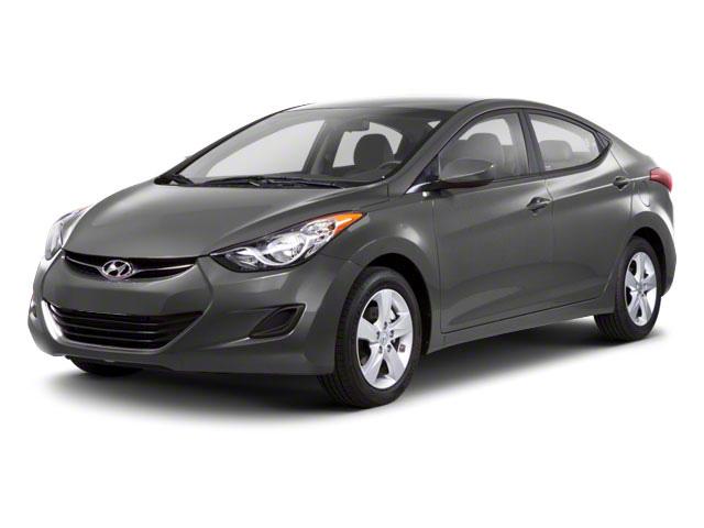 2012 Hyundai Elantra GLS for sale in Pinellas Park, FL