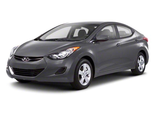 2012 Hyundai Elantra GLS PZEV [0]