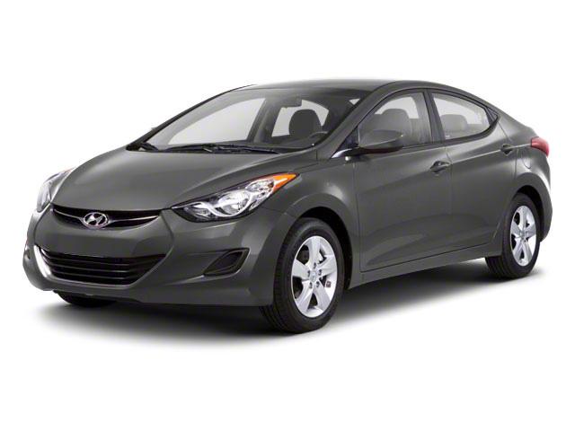 2012 Hyundai Elantra Limited for sale in San Antonio, TX