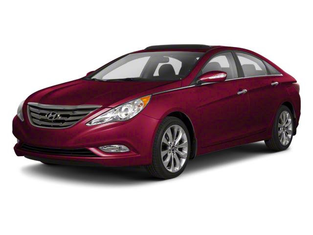 2012 Hyundai Sonata 2.0T SE [0]