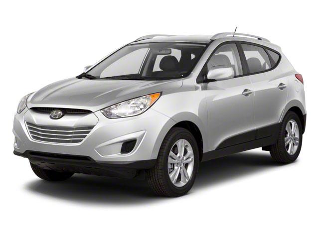 2012 Hyundai Tucson Limited [0]