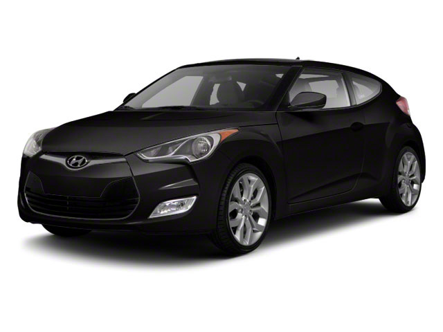 2012 Hyundai Veloster w/Red Int for sale in Skokie, IL