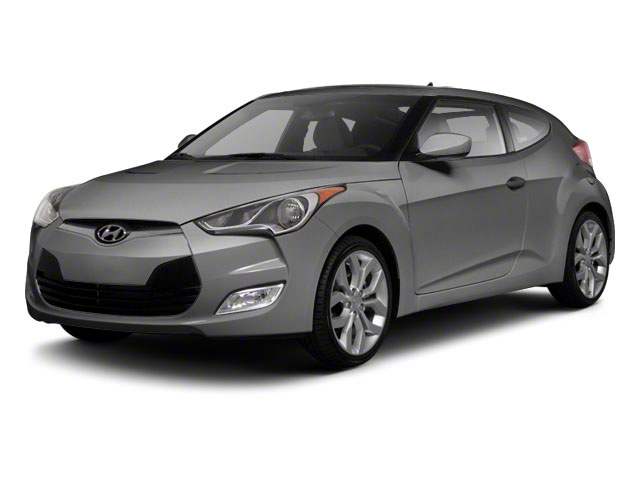 2012 Hyundai Veloster w/Black Int for sale in Bowie, MD