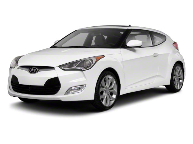 2012 Hyundai Veloster w/Red Int for sale in Stafford, VA