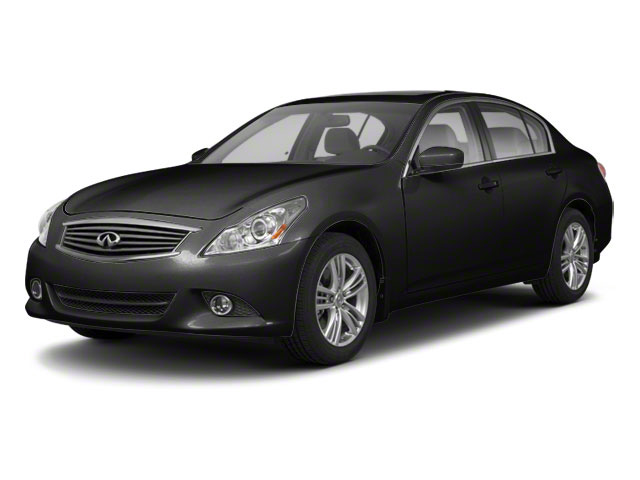2012 INFINITI G25 Sedan x for sale in St. Charles, IL