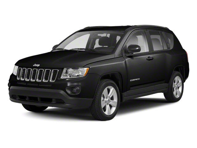 2012 Jeep Compass SPORT 4D Sport Utility Garner NC