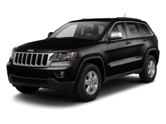 2012 Jeep Grand Cherokee Laredo [14]