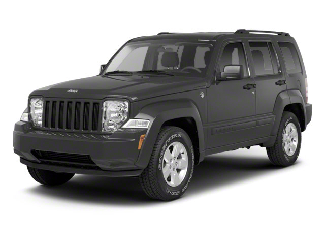 2012 Jeep Liberty Sport for sale in New Port Richey, FL