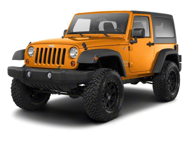 2012 Jeep Wrangler Sport for sale in Jupiter, FL