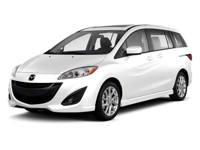 2012 Mazda Mazda5 Grand Touring [4]