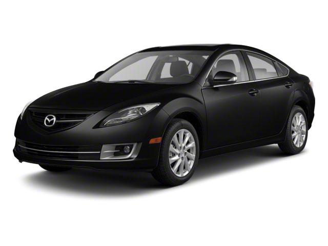 2012 Mazda Mazda6 i Sport for sale in Stafford, VA
