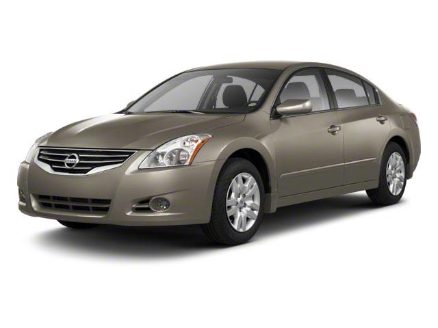 2012 Nissan Altima 2.5 SL [4]