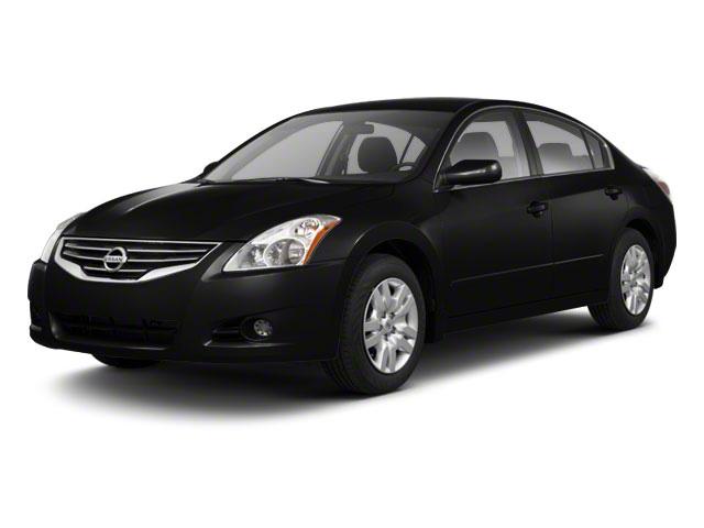 2012 Nissan Altima 2.5 SL [13]