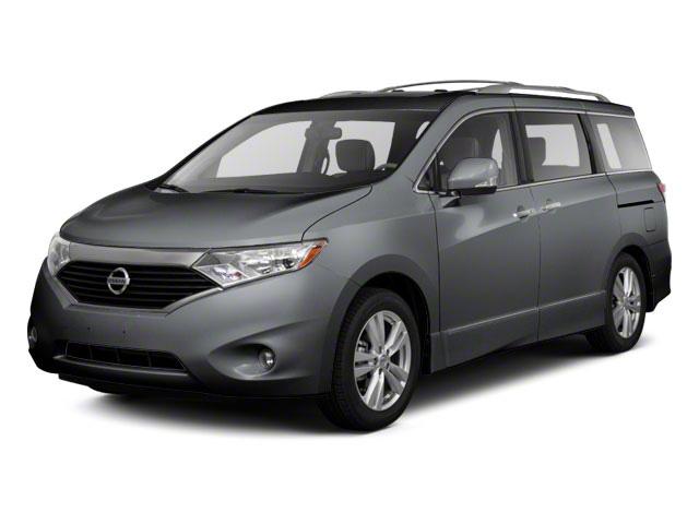 2012 Nissan Quest for sale near Bensenville, IL