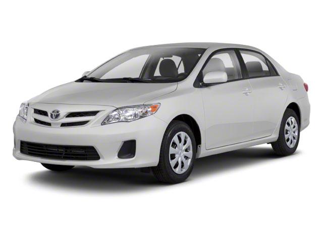 2012 Toyota Corolla LE 4dr Car Merriam KS