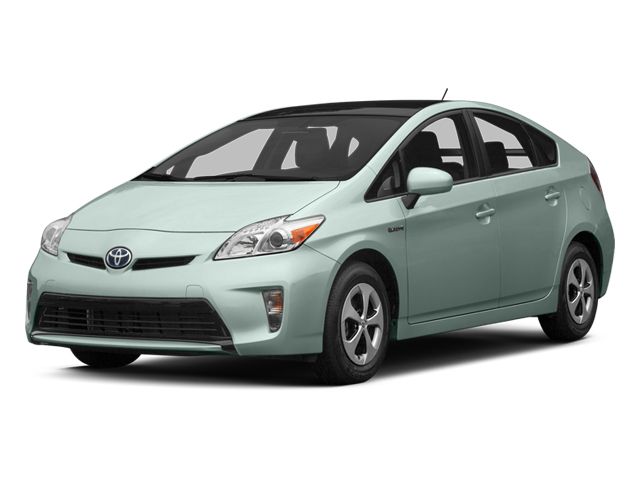 2012 Toyota Prius Three for sale in ,