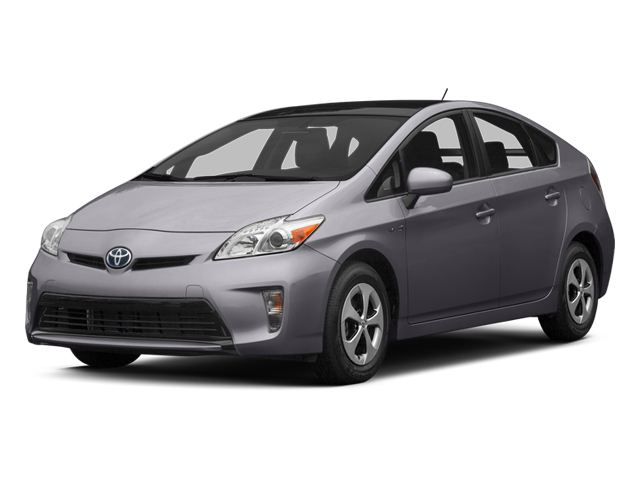 2012 Toyota Prius Four for sale in Redwood City, CA