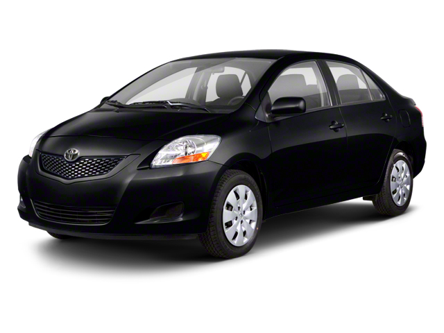 2012 Toyota Yaris 4dr Sdn Auto (Natl) for sale in Las Vegas, NV