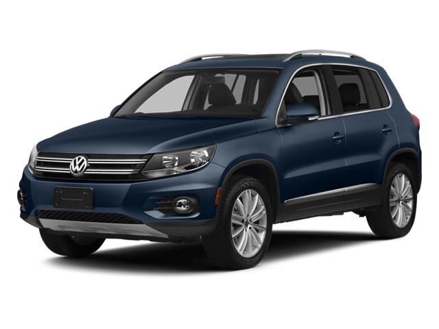 2012 Volkswagen Tiguan SEL w/Premium Nav & Dyn. for sale in Naugatuck, CT