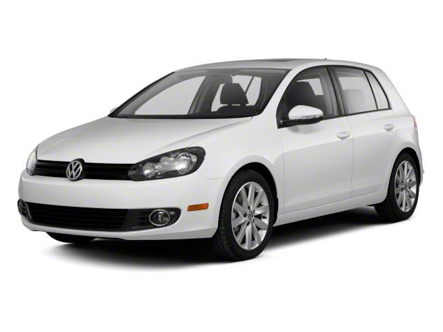 2012 Volkswagen Golf w/Conv for sale in Burlington, WA