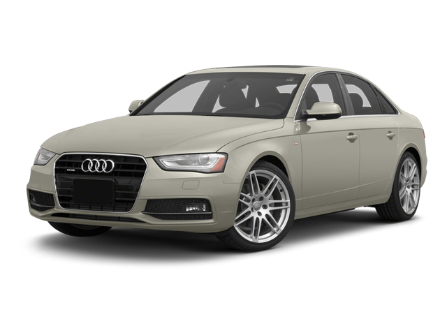 2013 Audi A4 Premium for sale in Rockville, MD