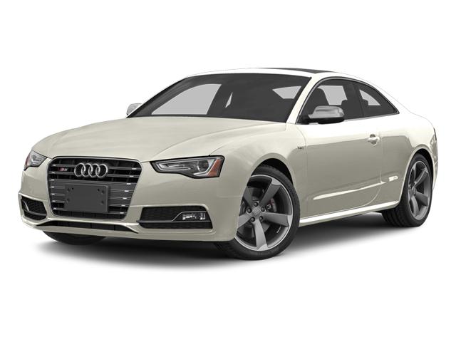 2013 Audi S5 Premium Plus for sale in Fredericksburg, VA