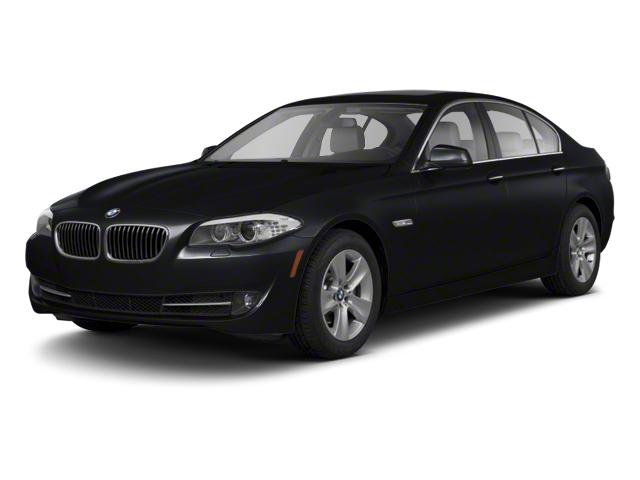 2013 BMW 5 Series 535i xDrive for sale in Seattle, WA