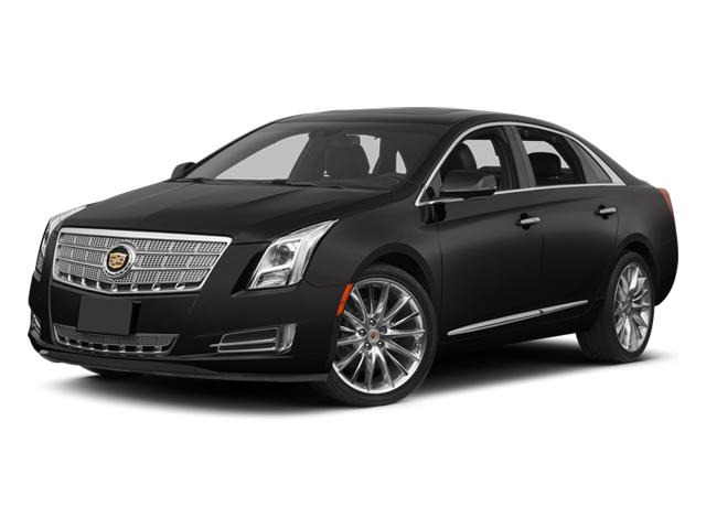 2013 Cadillac XTS Luxury for sale in Apopka, FL