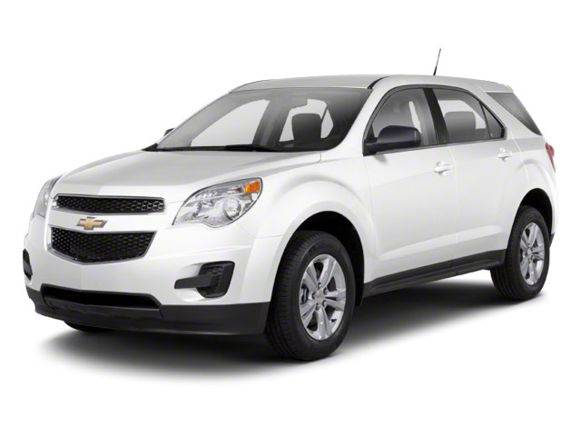 2013 Chevrolet Equinox LTZ for sale in Temple Hills, MD