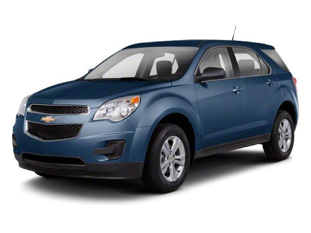 2013 Chevrolet Equinox LS [3]