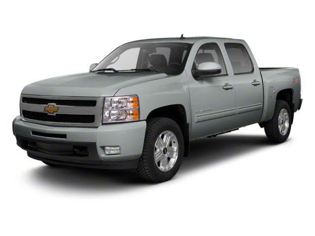 2013 Chevrolet Silverado 1500 LT [0]