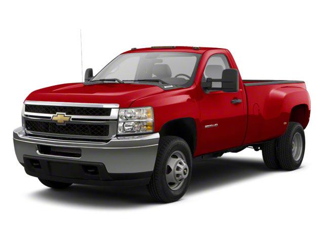 2013 Chevrolet Silverado 3500HD Work Truck for sale in Sykesville, MD