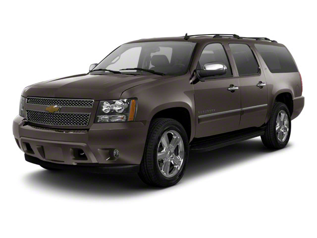 2013 Chevrolet Suburban Commercial for sale in Pierre, SD