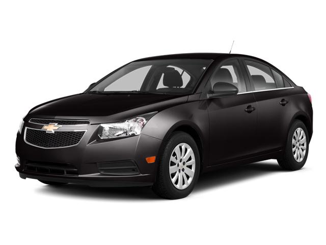 2013 Chevrolet Cruze 1LT for sale in North Aurora, IL