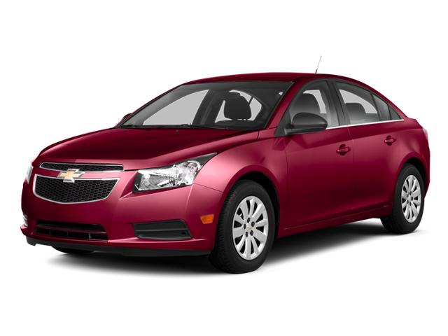 2013 Chevrolet Cruze 2LT for sale in Lakewood, WA