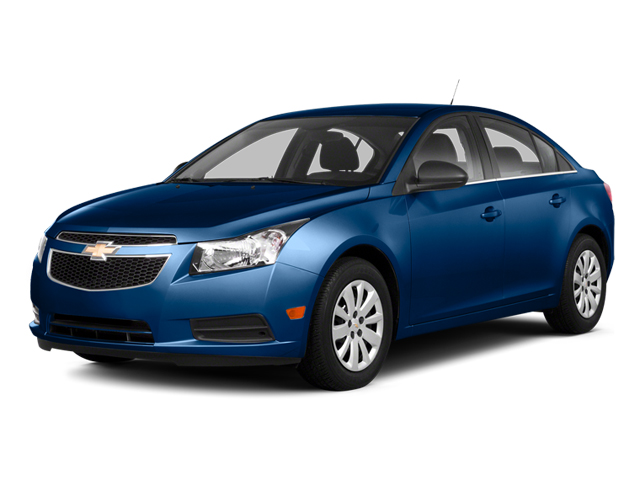 2013 Chevrolet Cruze 1LT for sale in Waukegan, IL