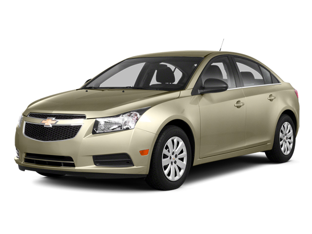 2013 Chevrolet Cruze LTZ for sale in Greenfield, WI