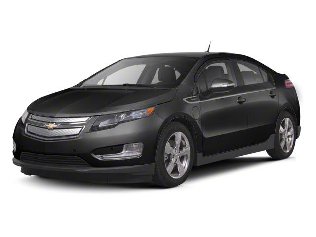 2013 Chevrolet Volt 5dr HB for sale in Gaithersburg, MD