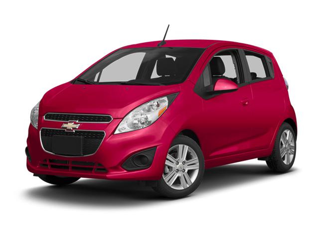 2013 Chevrolet Spark LT for sale in Titusville, FL