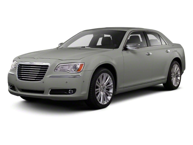 2013 Chrysler 300 300C 4dr Car Greensboro NC