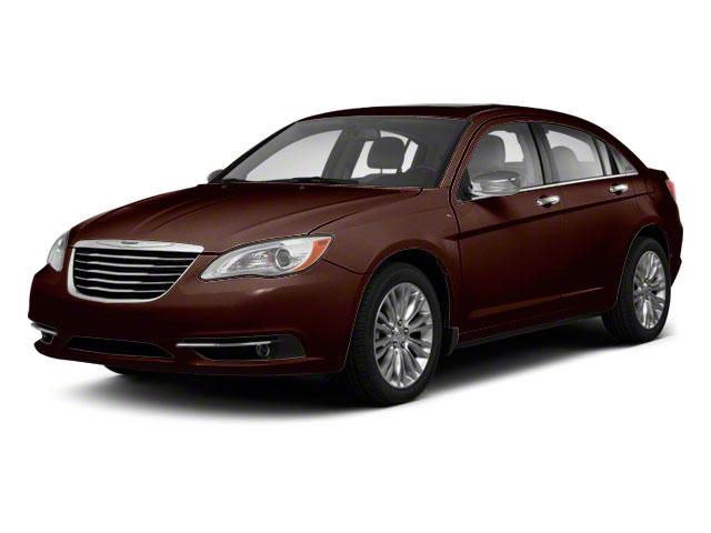 2013 Chrysler 200 Touring for sale in Las Vegas, NV