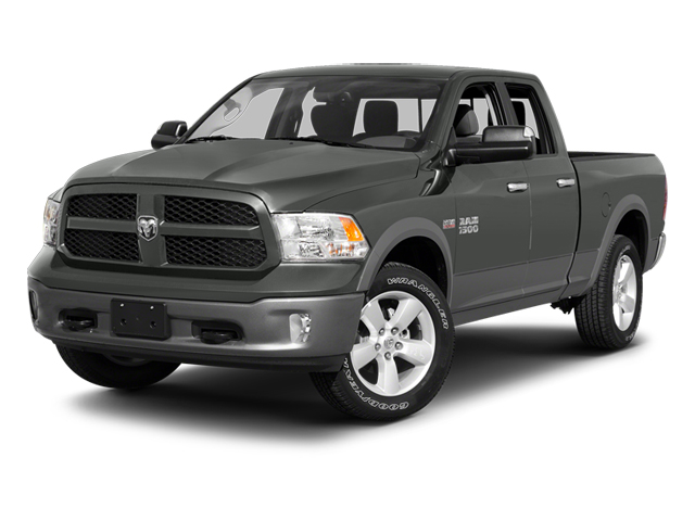 2013 Ram 1500 Big Horn for sale in Mount Holly, NJ