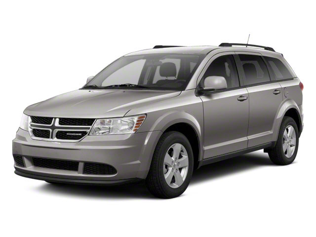 2013 Dodge Journey American Value Pkg [0]