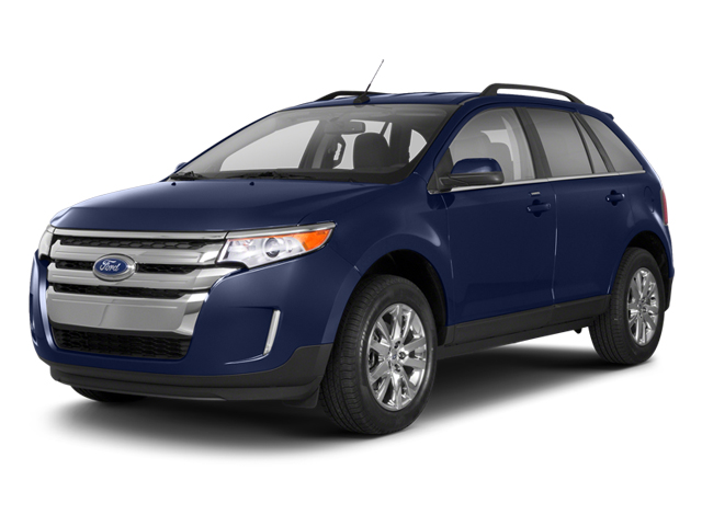 2013 Ford Edge SE [0]