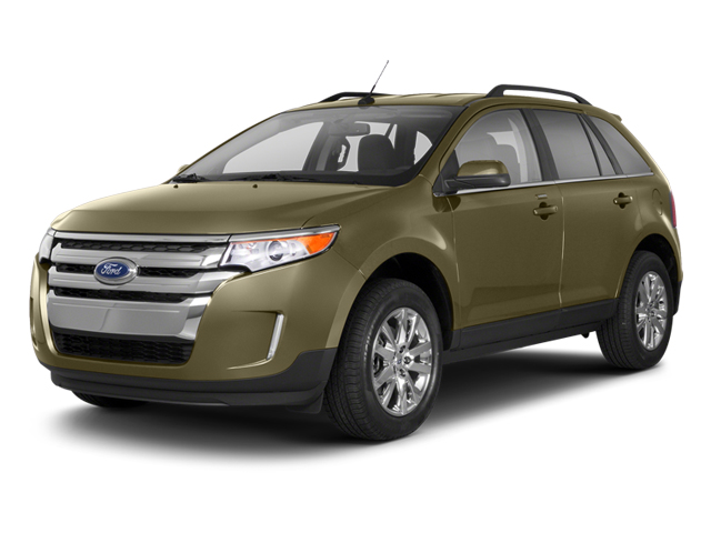 2013 Ford Edge Limited for sale in Hagerstown, MD