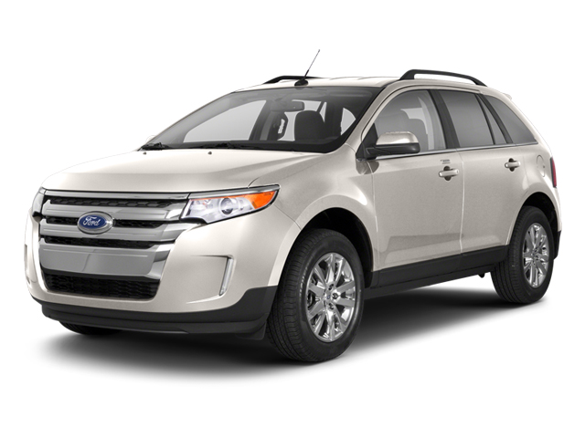 2013 Ford Edge Limited for sale in Fairfax, VA