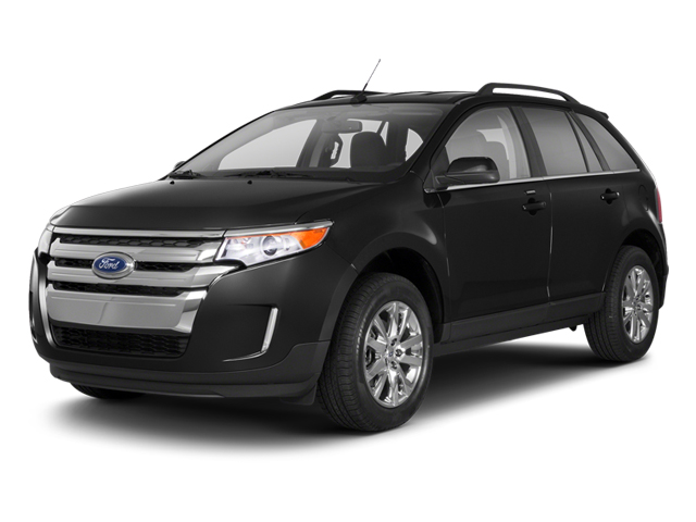 2013 Ford Edge Limited for sale in Brooklyn, CT