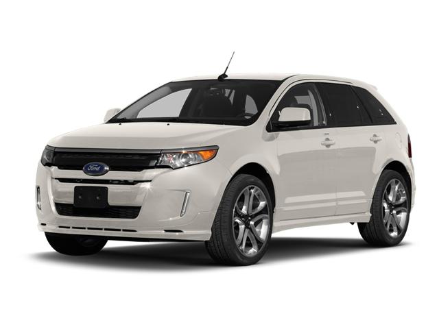 2013 Ford Edge Sport for sale in Buffalo Grove, IL