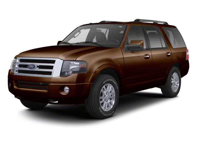 2013 Ford Expedition King Ranch [3]