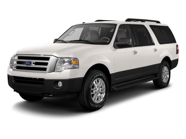 2013 Ford Expedition El Limited [7]
